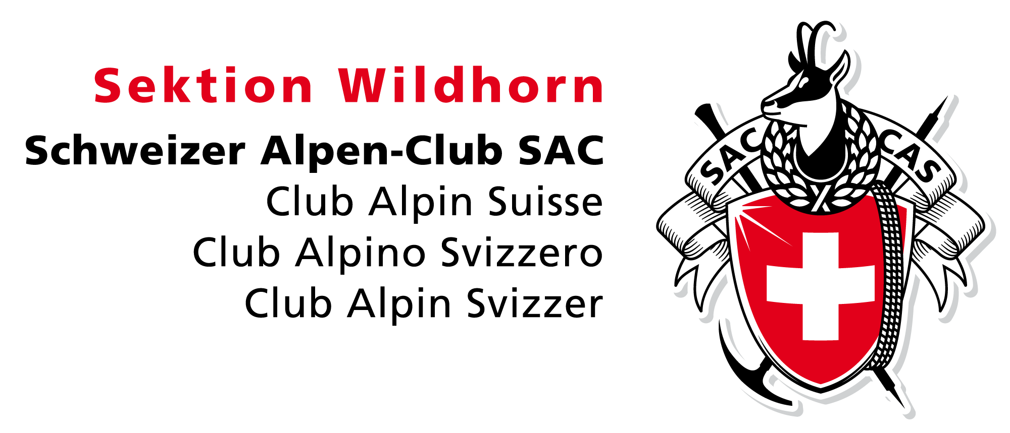 SAC Sektion Wildhorn